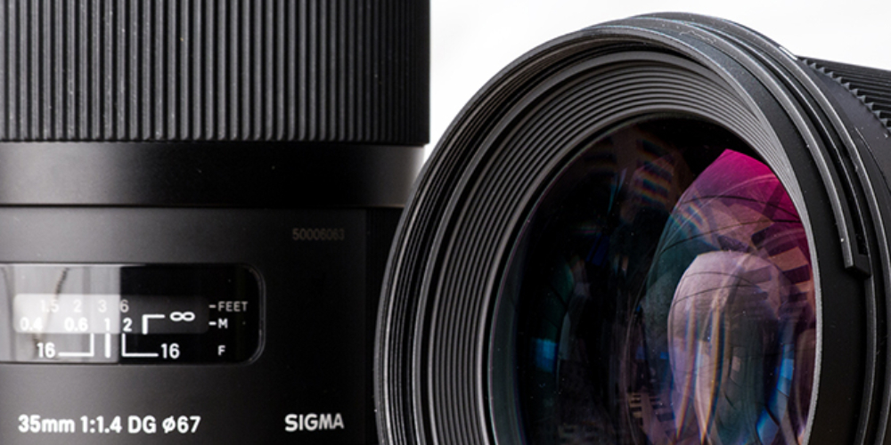Hauptbild des Event Online Event – Through the lens am 2020-12-06