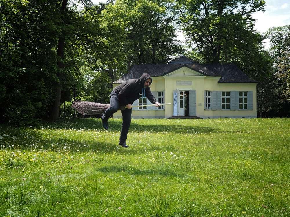 Main photo of Levitation on 2019-09-15